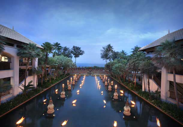 Jw Marriott Phuket Resort Amp Spa Phuket Beach Luxury