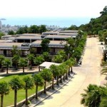 Sea Pearl Villas Patong View