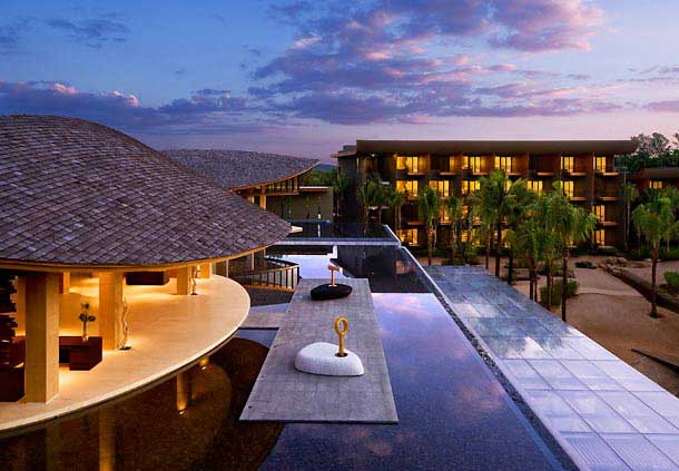 Renaissance Phuket Resort And Spa Phuket Beach Luxury