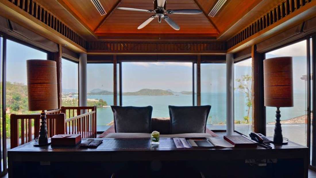 while the standard hotel rating system only goes up to 5star deluxe phuket island has many resorts that easily deserve a 6th star