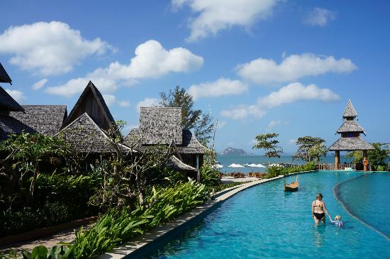 Santhiya Koh Yao Yai Resort & Spa - Phuket Beach Luxury